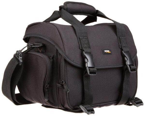 Bolso de hombro para cámara