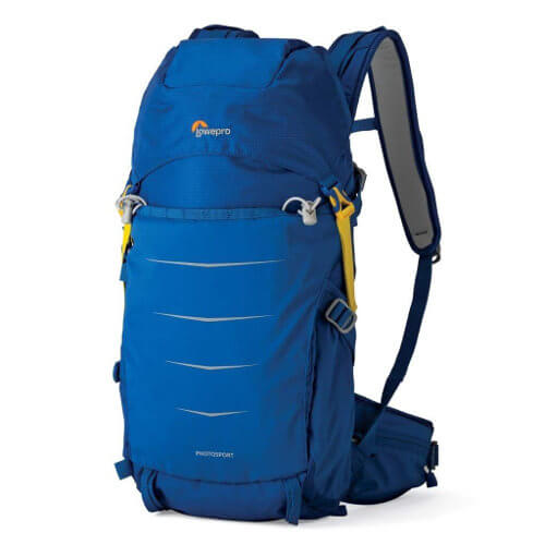 Mochila Lowepro Photo Sport