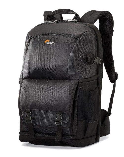 Mochila Lowepro Fastpack 250 AW II